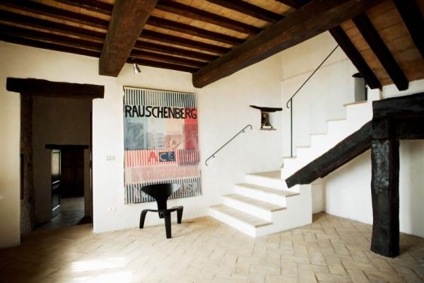 Căn biệt thự 2 tầng phong cách Trung Cổ tại Umbria Italy - 05