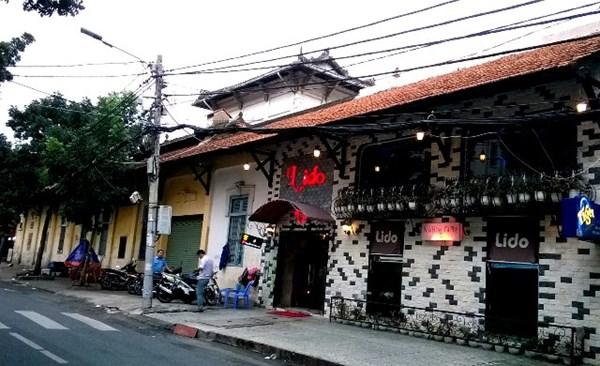 Hình ảnh 04 - Sốc ! Căn biệt thự cổ cũ nát giá 700 tỷ giữa Sài Gòn
