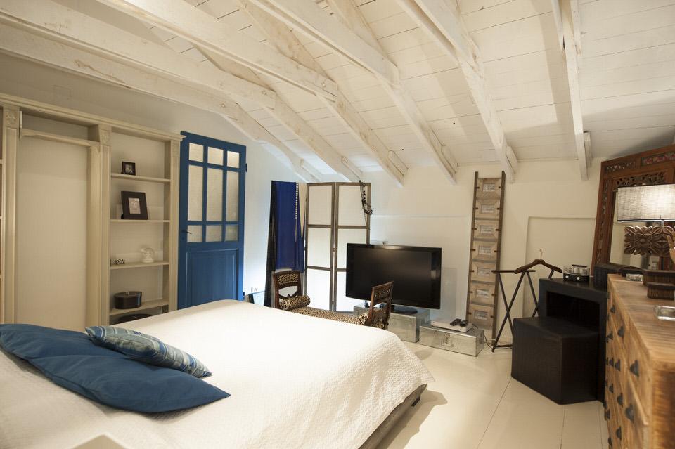 Cảm giác mát mắt với không gian nhà biệt thự đẹp thông thoáng tuyệt vời tại Châu Âu - 24