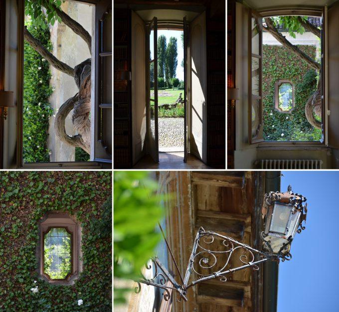 Mẫu biệt thự 3 tầng vùng thôn quê Châu Âu đẹp mộc mạc - Cảnh quan kiến trúc 04