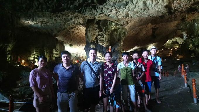 Du lịch hè - Công ty Kiến Tạo Việt - 3