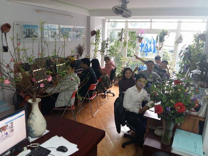 Phòng thiết kế, design kiến trúc, nội thất, cảnh quan - Kiến Tạo Việt - 4